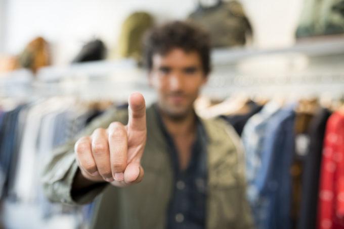 Shopper_Touchscreen_Interactief