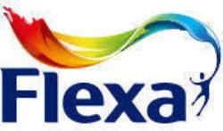 Winkeldisplays Flexa Kleurtesters