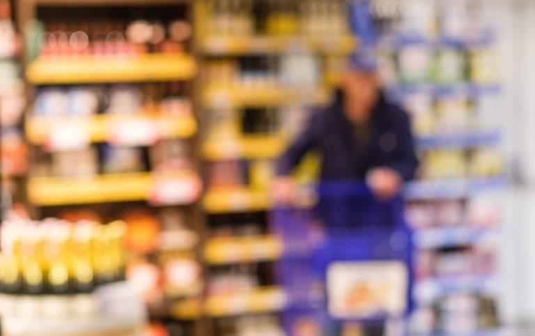 Instore_signing_Jan_Linders_supermarkten