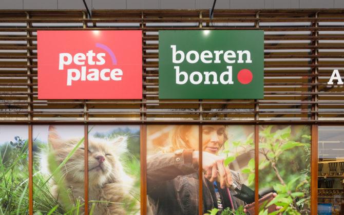 Pets Place Boerenbond
