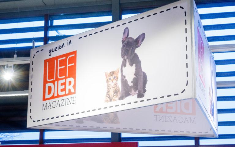 Plafondsigning_PetsPlace_Boerenbond_Lief_Dier