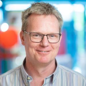 Jan Colenbrander