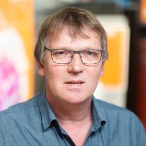 Johan Versteegen